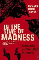 Parry, Richard - In the Time of Madness - 9780099481454 - V9780099481454