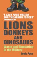 Page, Lewis - Lions, Donkeys and Dinosaurs - 9780099484424 - V9780099484424