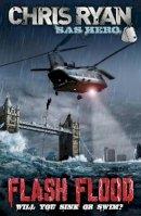 Ryan, Chris - Flash Flood - 9780099488637 - KTM0004701