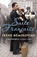 Némirovsky, Irène - Suite Francaise - 9780099488781 - 9780099488781