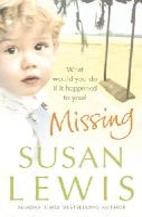 Lewis, Susan - Missing - 9780099492344 - KRF0008948