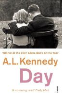Kennedy, A.L. - Day - 9780099494058 - KCD0014852