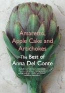 Del Conte, Anna - Amaretto, Apple Cake and Artichokes - 9780099494164 - V9780099494164