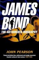 Pearson, John - James Bond - 9780099502920 - V9780099502920