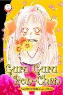 Satomi Ikezawa - Guru Guru Pon-Chan (v. 2) - 9780099504054 - V9780099504054