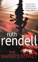 Rendell, Ruth - The Water's Lovely - 9780099504276 - KRA0009660