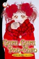 Satomi Ikezawa - Guru Guru Pon-Chan (v. 4) - 9780099504788 - V9780099504788