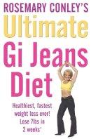 Conley, Rosemary - The Ultimate GI Jeans Diet - 9780099505594 - KOC0013423