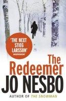 Nesbo, Jo - The Redeemer - 9780099505969 - 9780099505969