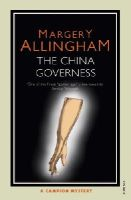 Allingham, Margery - The China Governess - 9780099506119 - V9780099506119