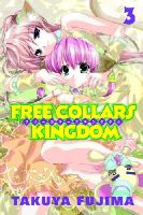 Fujima, Takuya - Free Collars Kingdom 3 - 9780099506867 - V9780099506867