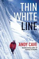 Andy Cave - Thin White Line - 9780099509493 - V9780099509493