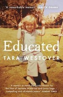 Westover, Tara - Educated: The Sunday Times and New York Times bestselling memoir - 9780099511021 - 9780099511021