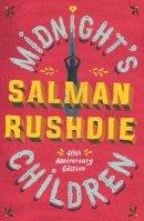 Salman Rushdie - Midnight's Children (Vintage Classics) - 9780099511892 - V9780099511892