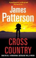 Patterson, James - Cross Country [PB,2009] - 9780099514572 - V9780099514572
