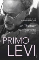 Thomson, Ian - Primo Levi - 9780099515210 - KSG0020779