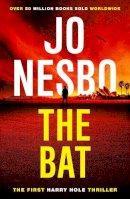 Nesbo, Jo - The Bat - 9780099520320 - KCG0000047