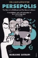 Satrapi, Marjane - Persepolis: The Story of a Childhood - 9780099523994 - 9780099523994