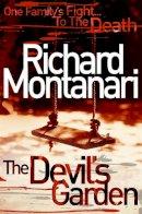 Montanari, Richard - The Devil's Garden - 9780099524779 - KIN0036935