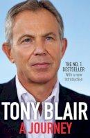 Tony Blair - A Journey - 9780099525097 - V9780099525097
