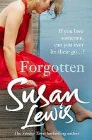 Lewis, Susan - Forgotten - 9780099525769 - 9780099525769