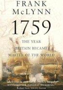 McLynn, Frank - 1759 - 9780099526391 - V9780099526391