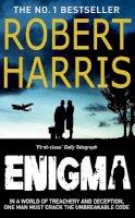Harris, Robert - Enigma - 9780099527923 - V9780099527923
