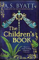 Byatt, A S - The Children's Book - 9780099535454 - V9780099535454