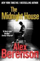 Alex Berenson - The Midnight House - 9780099536970 - V9780099536970
