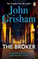 Grisham, John - The Broker - 9780099537069 - V9780099537069