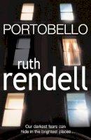 Rendell, Ruth - Portobello - 9780099538639 - KRF0024464