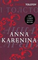 Leo Tolstoy - Anna Karenina (Vintage Classics) - 9780099540663 - V9780099540663