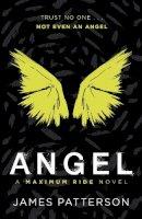 James Patterson - Angel (Maximum Ride 7) - 9780099543787 - V9780099543787