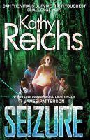 Reichs, Kathy - Seizure (Tory Brennan) - 9780099543923 - 9780099543923