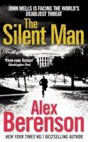 Berenson, Alex - Silent Man - 9780099545590 - KRF0038308