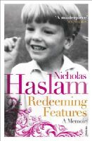 Haslam, Nicky - Redeeming Features - 9780099546238 - V9780099546238