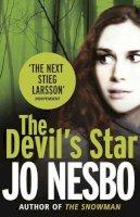 Nesbo, Jo - The Devil's Star - 9780099546764 - KSG0016878