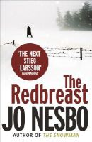 Nesbo, Jo - The Redbreast - 9780099546771 - 9780099546771