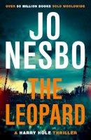 Nesbo, Jo - The Leopard - 9780099548973 - 9780099548973