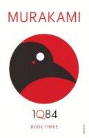 Haruki Murakami - 1Q84: Book 3 - 9780099549055 - V9780099549055
