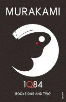 Murakami, Haruki - 1Q84: Books 1 and 2: Books 1 and 2 - 9780099549062 - 9780099549062