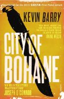 Barry, Kevin - City of Bohane - 9780099549154 - V9780099549154