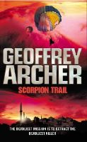 Archer, Geoffrey - Scorpion Trail - 9780099549413 - KYB0000429