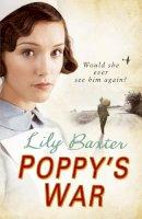 Baxter, Lily - Poppy's War - 9780099550983 - KOC0017908