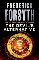 Forsyth, Frederick - The Devil's Alternative - 9780099552918 - KRS0020211