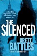 Battles, Brett - The Silenced - 9780099553380 - KTG0005943