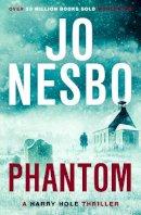 Nesbo, Jo - Phantom - 9780099554783 - V9780099554783