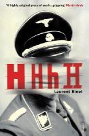 Binet, Laurent - HHhH - 9780099555643 - V9780099555643