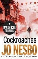 Nesbo, Jo - Cockroaches - 9780099556039 - 9780099556039