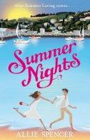 Spencer, Allie - Summer Nights - 9780099557067 - KTM0007267
